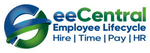 eeCentral Human Resource Management Software logo